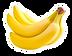 Manojo del plátano
