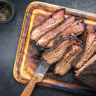 167 Sous Vide Marinated Beef Brisket
