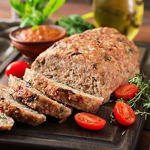 182 Sous Vide Meatloaf