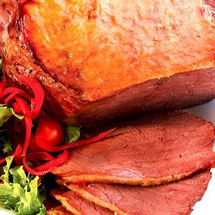 151 Sous Vide Corned Beef Silverside Flat