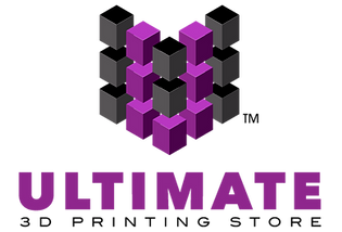 ULTIMATE 3D PRINTING STORE