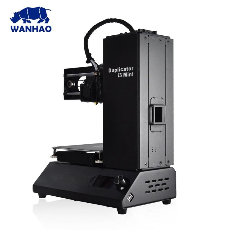 Wanhao Duplicator i3 Mini