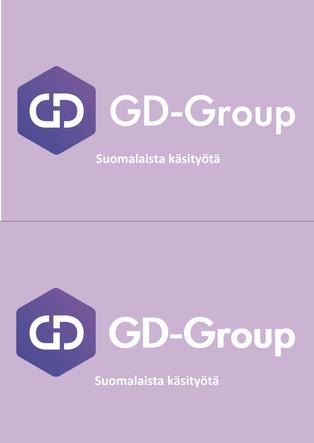 GD-Group etiketti sivu 1