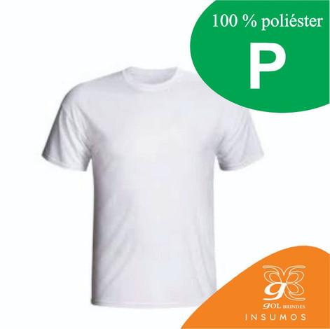 Camisa Poliester P
