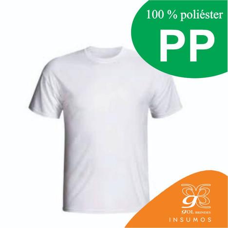 Camisa Poliester PP
