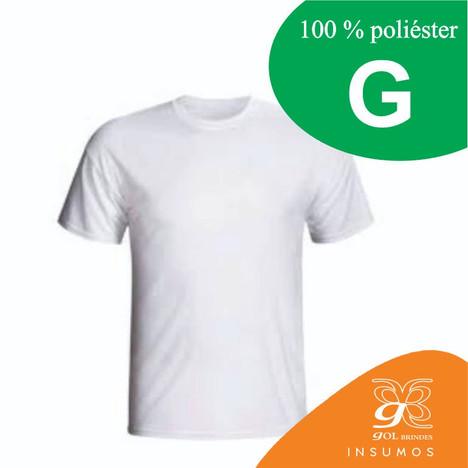 Camisa Poliester G