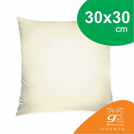 Capa para Almofada Suede 30x30