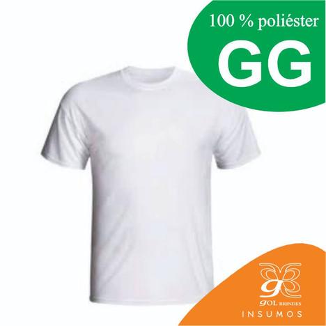 Camisa Poliester GG