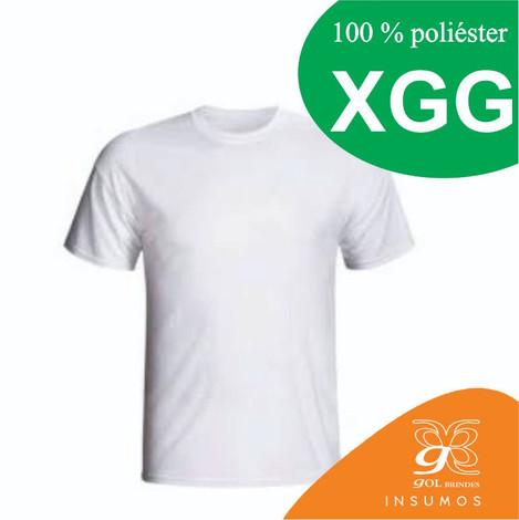 Camisa Poliester XGG