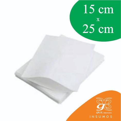 Filme Termo Encolhivel - Squeeze - 15 x 25 Cm