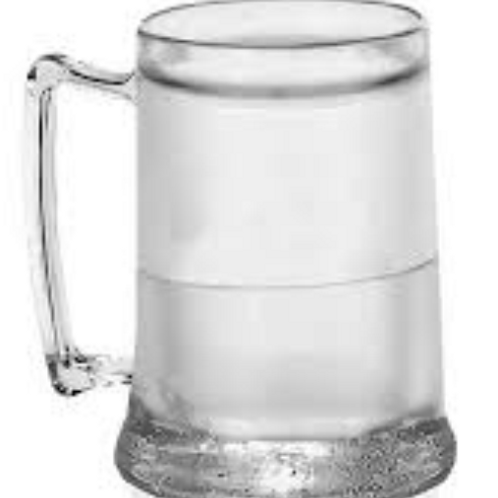 Caneca Chopp Gel 300ml