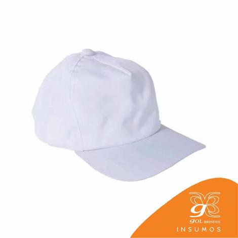Boné Branco