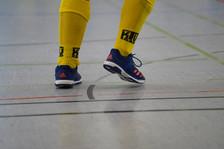 KTV1-Damen gegen Rohrbach (2:10)