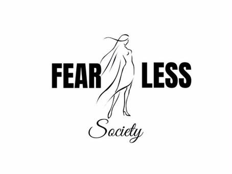 The FEAR LESS Society