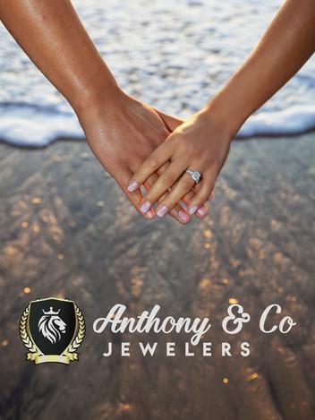 Anthony & Co. Jewelers