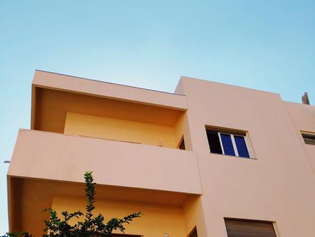 Telavivian Architecture