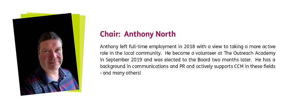 Anthony North Board web profile UPDATED.