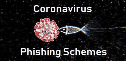 Cyber Alert: Coronavirus Outbreak Used as Lure in Phishing Campaigns