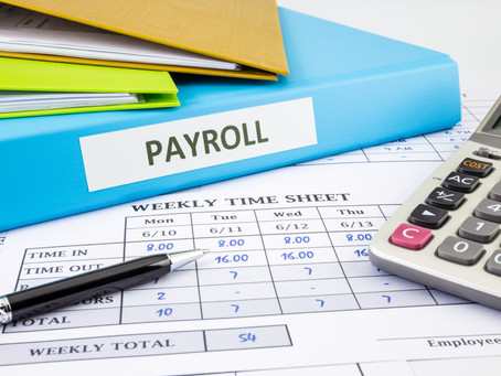Securing Our Communities: Payroll Diversion Scams