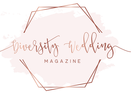 UTC Spotlight: An interview with Diversity Wedding Magazine