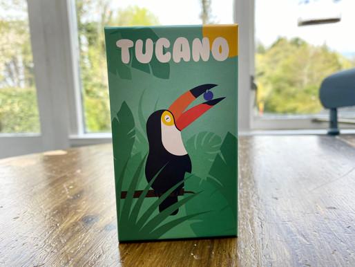 Tucano - Review