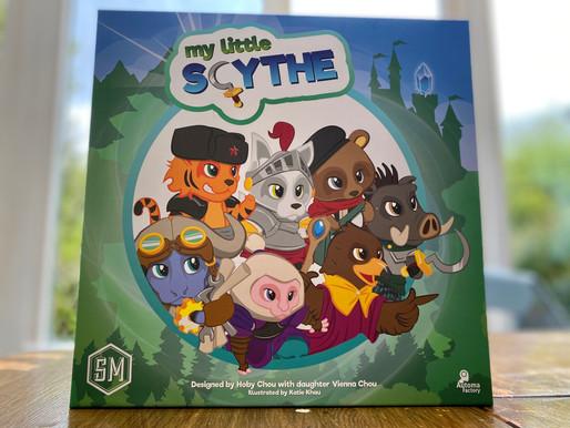 My Little Scythe - Review
