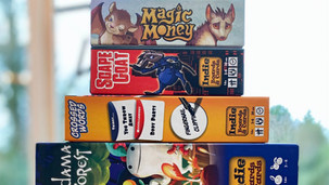 Indie Boards & Cards Feature