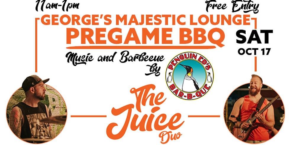 George's Majestic Lounge