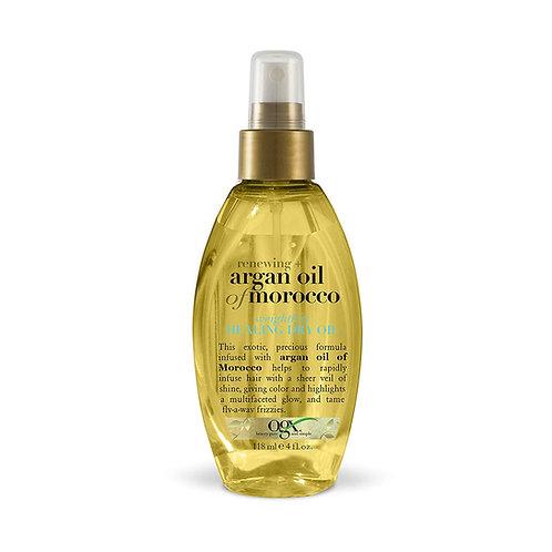 Ogx: Moroccan Argan Oil Weightless