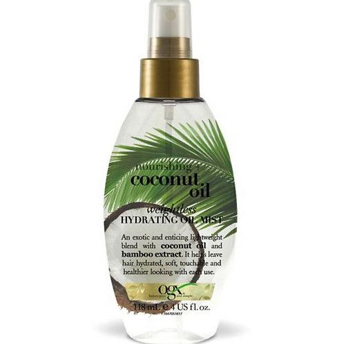 Ogx: Coconut Oil Weightless Hydrating Oil Mist