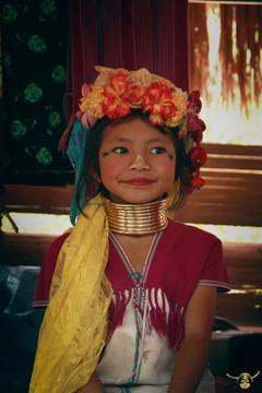 Tailandia - Mae Salong