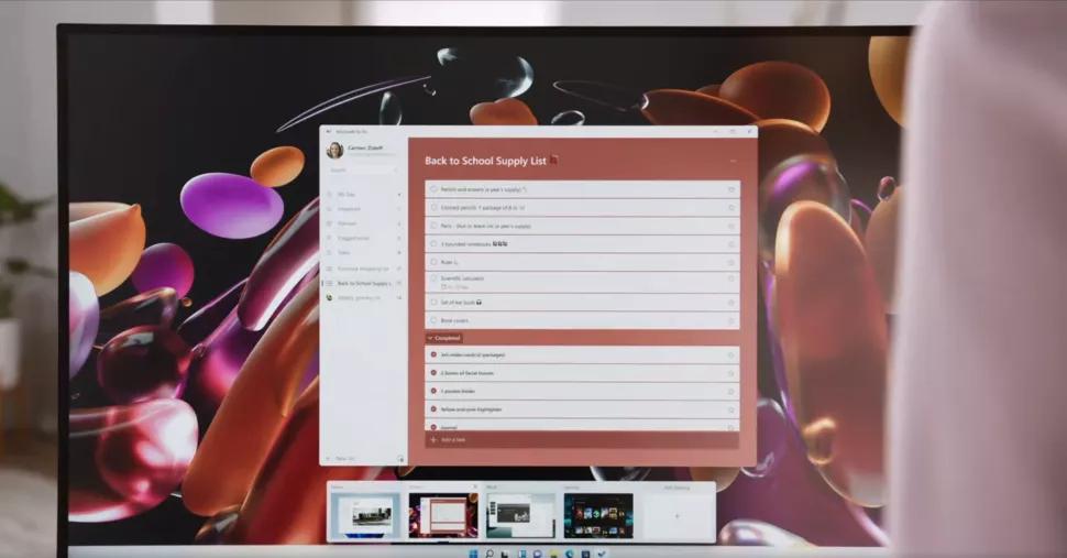 I desktop virtuali su Windows 11