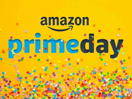 Amazon Prime Day 2021: ecco come approfittare delle offerte anche senza abbonamento