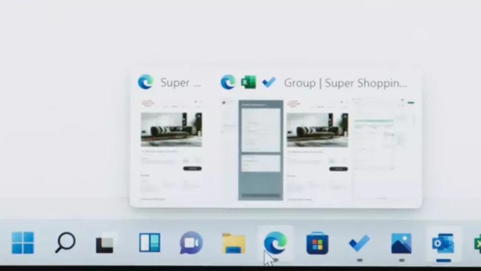 I gruppi snap di Windows 11