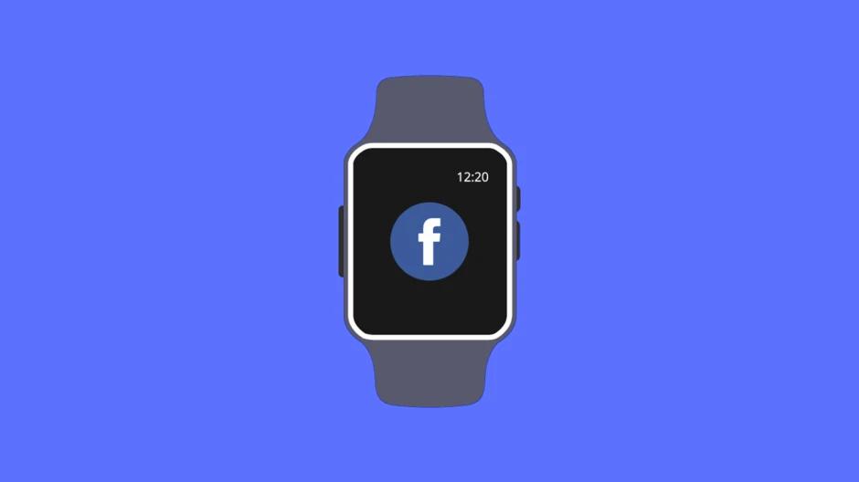Facebook Watch concept