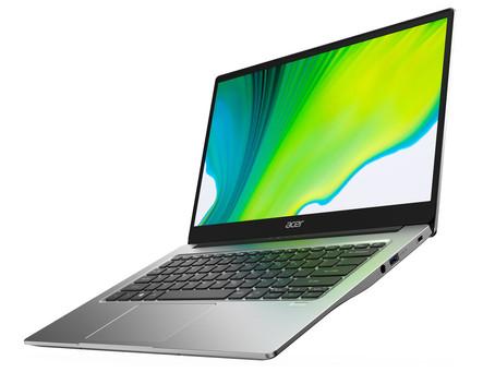 Acer: la carenza globale di chip rallenterà la produzione di laptop almeno fino al prossimo anno