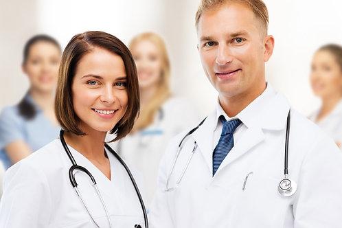 Médicos: inscrição em Simpósio + Cirurgias ao Vivo