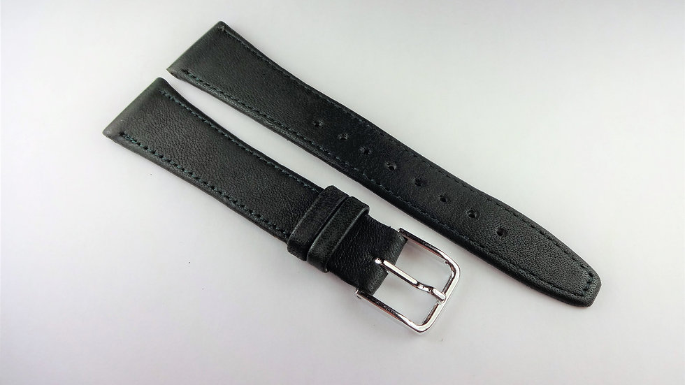 Replacement Kreisler 19mm Green Genuine Glove Leather