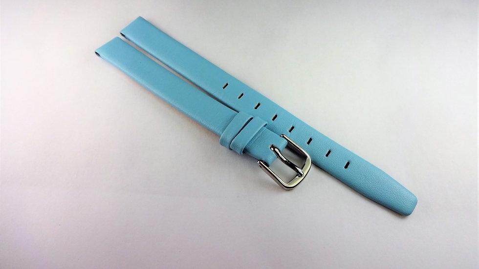 Cynthia Rowley CR-105 Model 10mm Baby Blue Genuine Leather