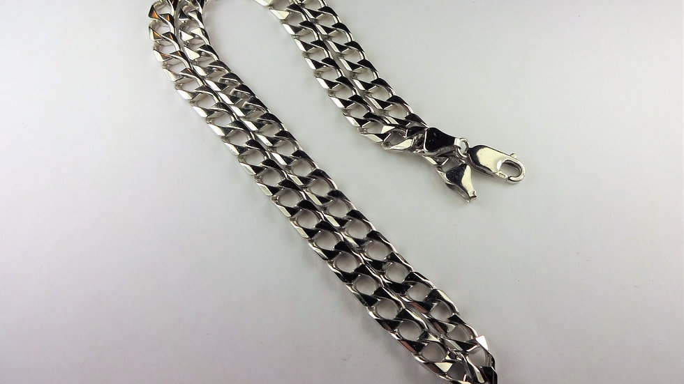 Sterling Silver Neck Chain