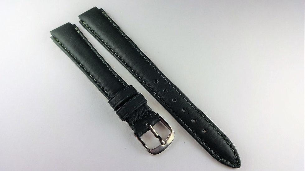 Jean Lassale 11mm Green Genuine Leather