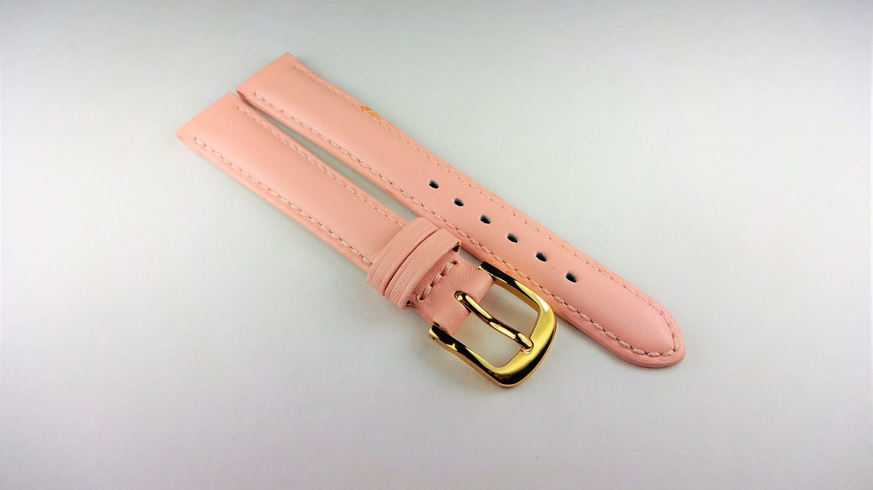 Replacement Box Leather 14mm Pink Short