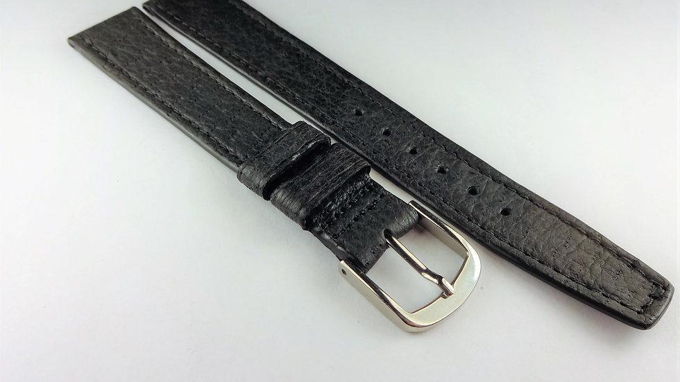 Hamilton 16mm Gray Genuine Peccary