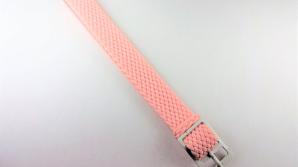 Replacement 12mm Pink Nylon Pull-Through