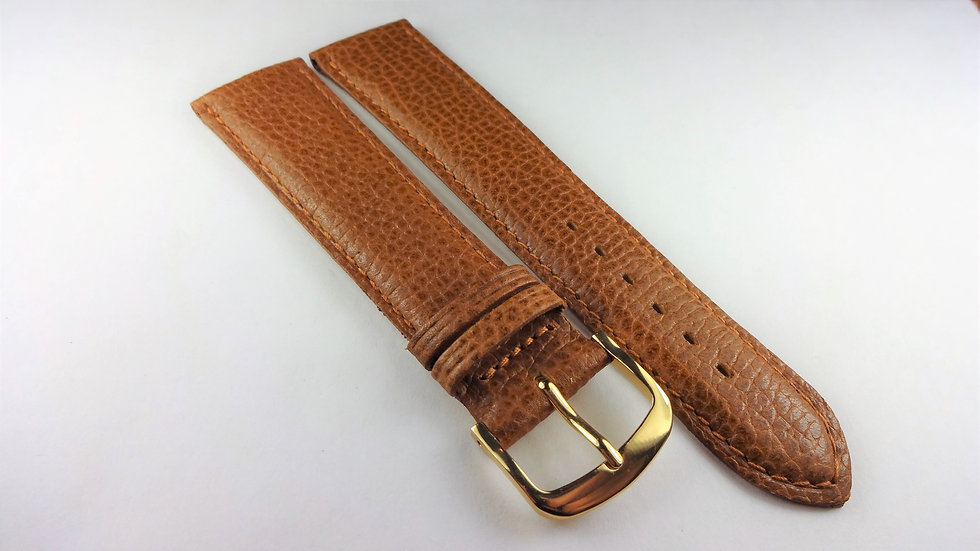 Replacement 20mm Brown Made in France