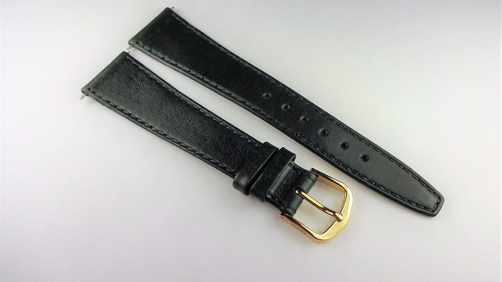 Replacement 19mm Green Genuine Leather