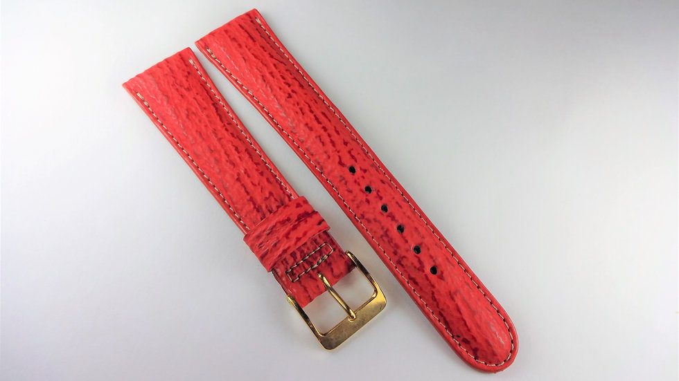 Replacement 20mm Red Genuine Shark