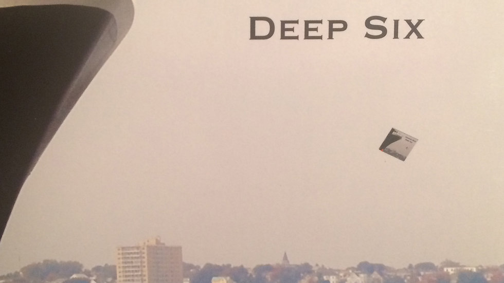Deep Six CD