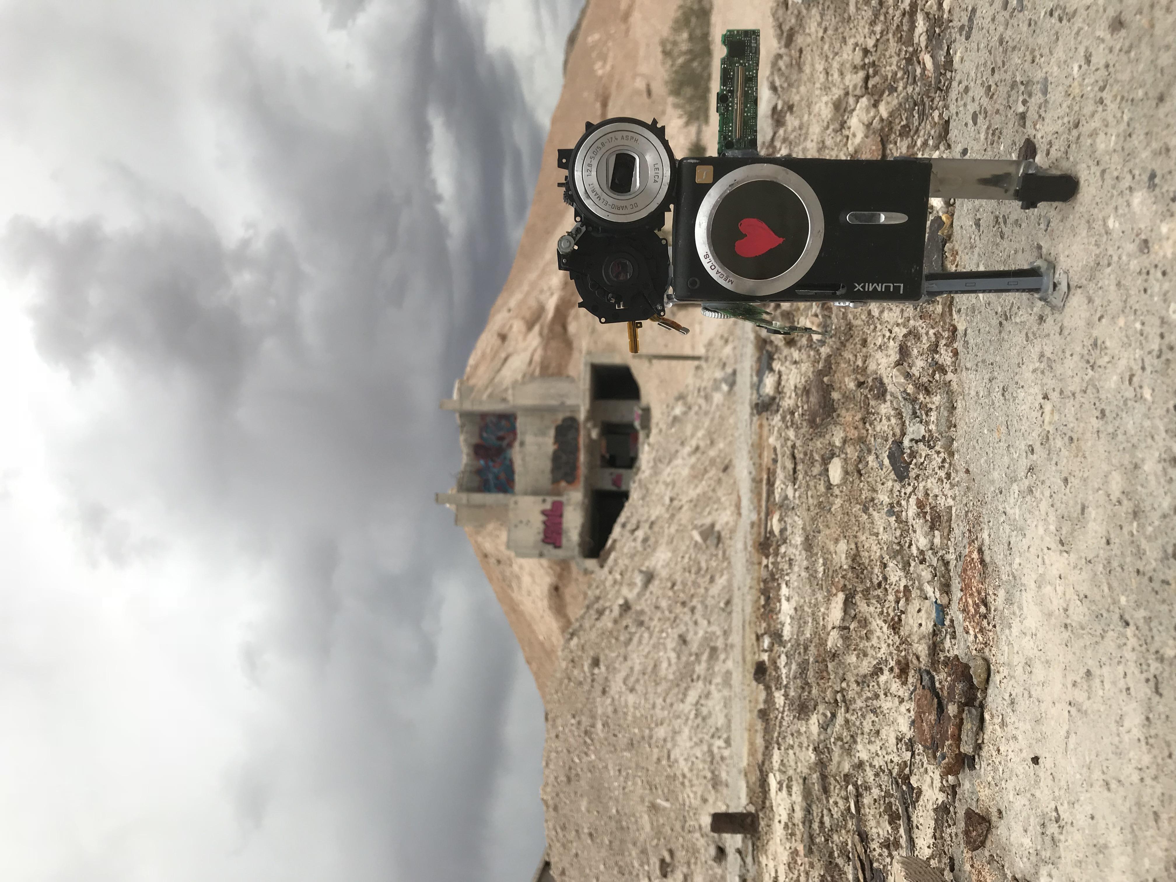 vegas hill