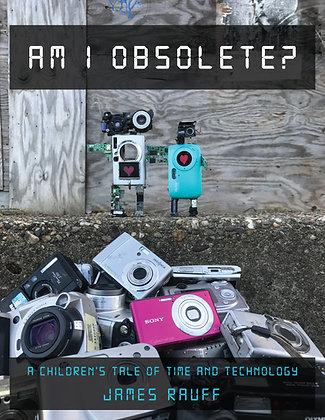 Am I Obsolete ?